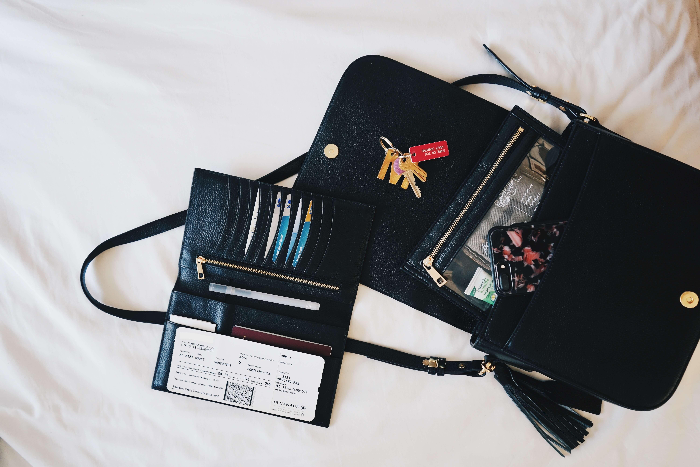 お財布ならエルメスのベアン!ベアンのデザインやカラーを紹介