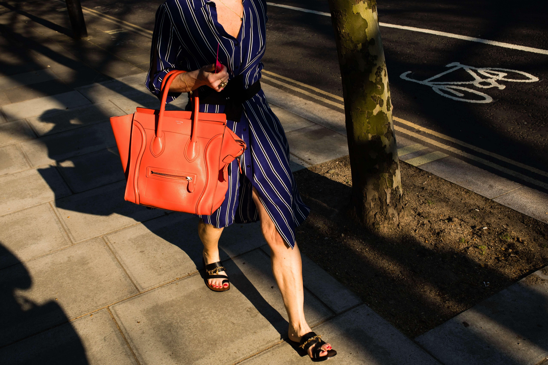 今すぐ手に入れるべき!セリーヌのデザイナー フィービーが生み出した人気バッグ