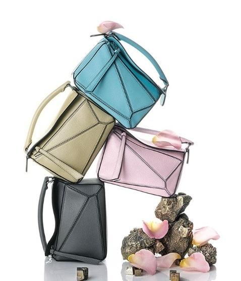 ロエベのバッグ総特集!種類や人気ライン、中古商品まで紹介