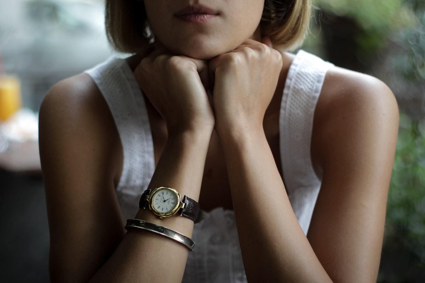 美学が凝縮!ヴィンテージ腕時計の人気ブランドは?