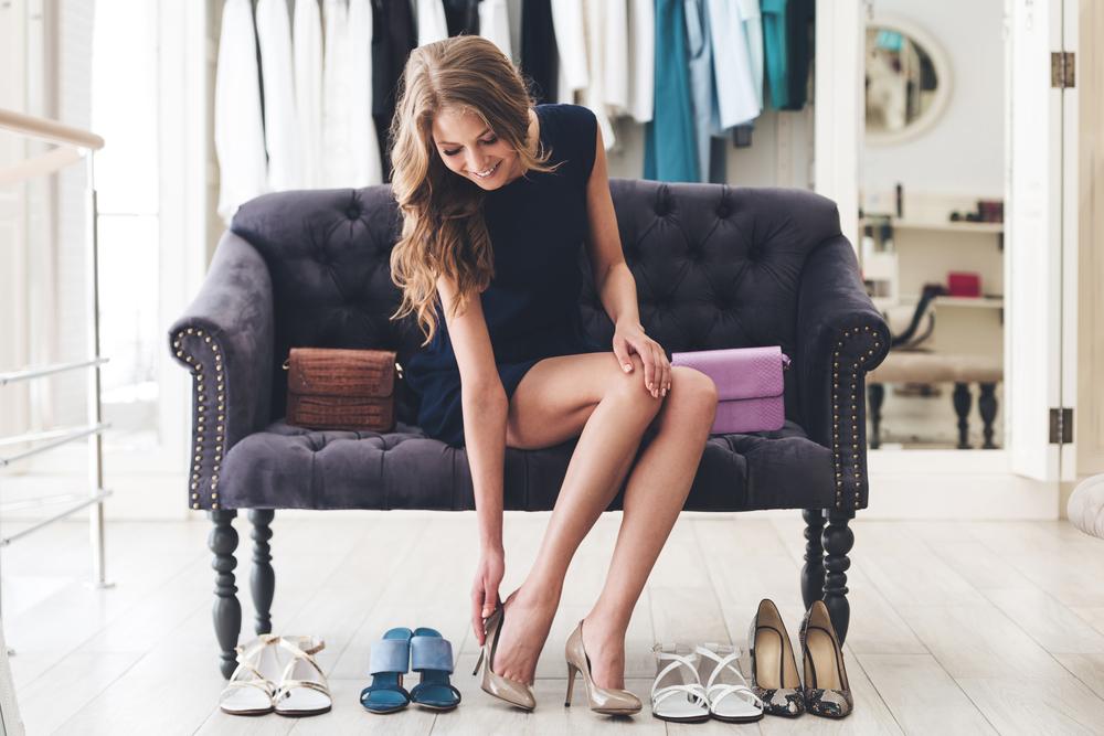 いつもランキングの上位を独占しているハイブランド♡化粧品から靴までご紹介