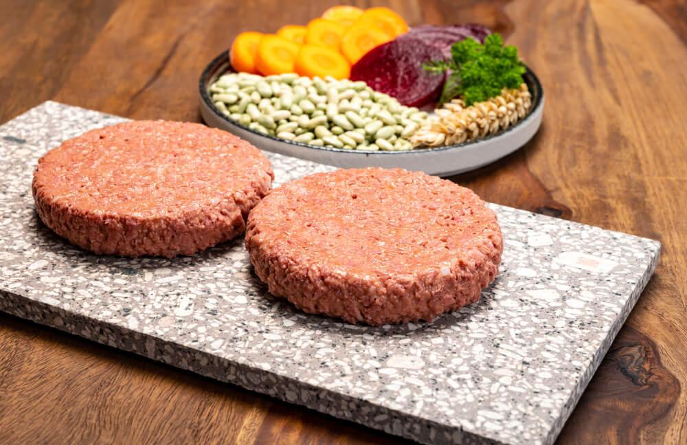 プラントベースのお肉