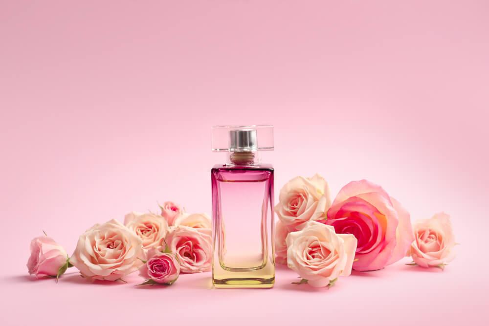 ルイヴィトンの香水