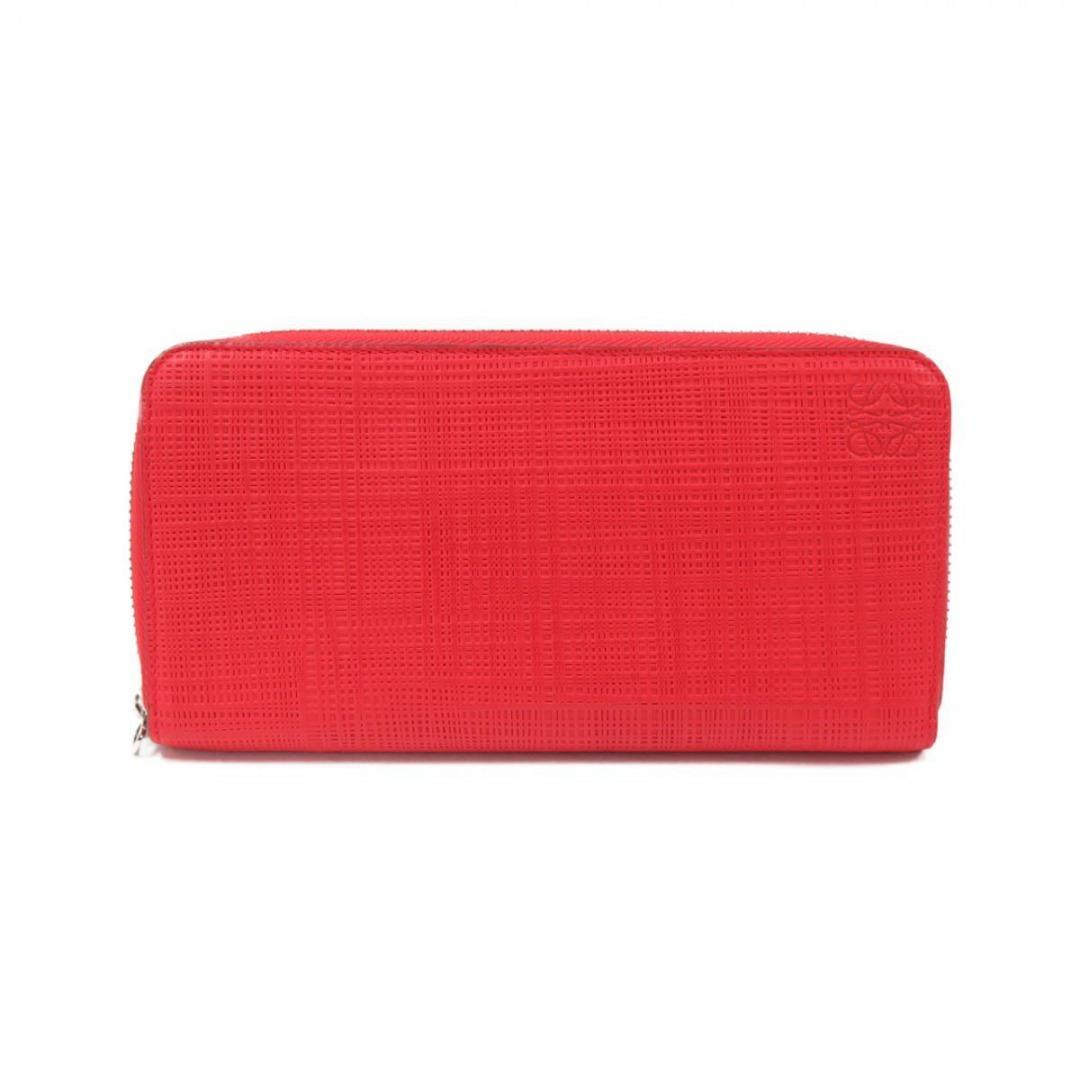 ロエベの長財布