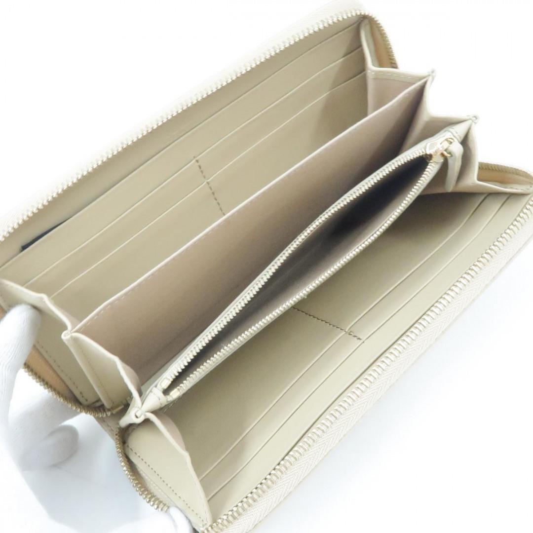 フェンディのお財布の内側