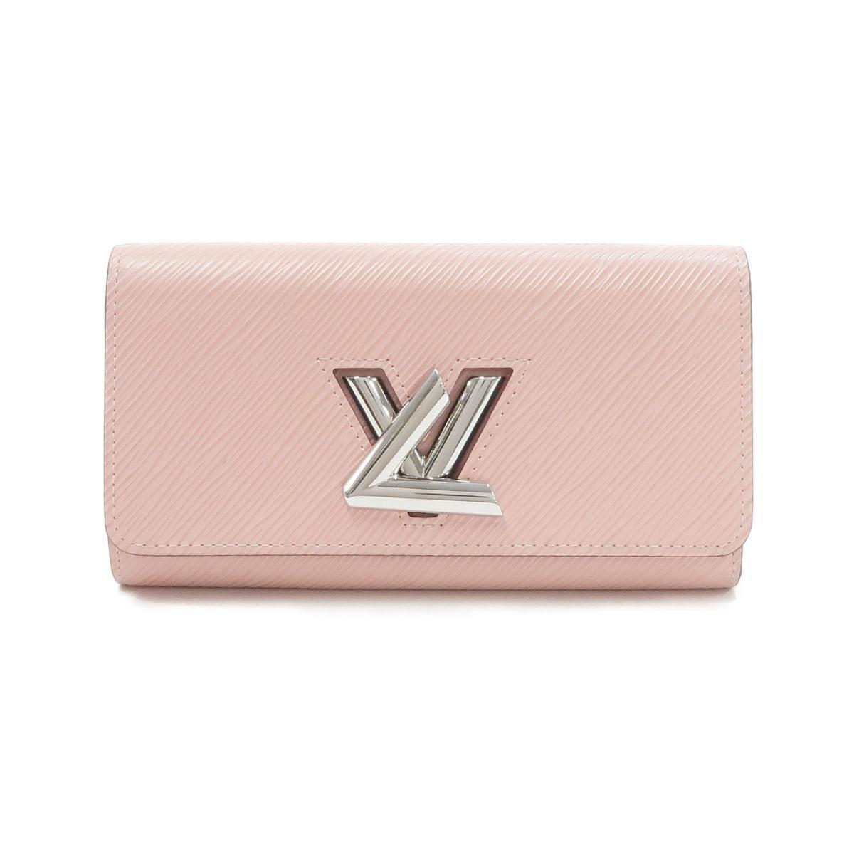 ルイ・ヴィトンのエピ 財布
