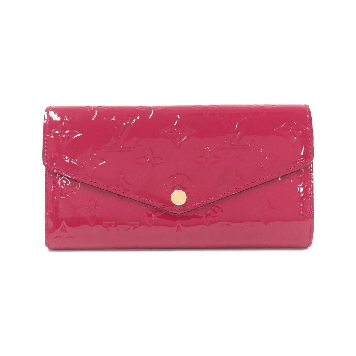 ルイ・ヴィトンのヴェルニ長財布