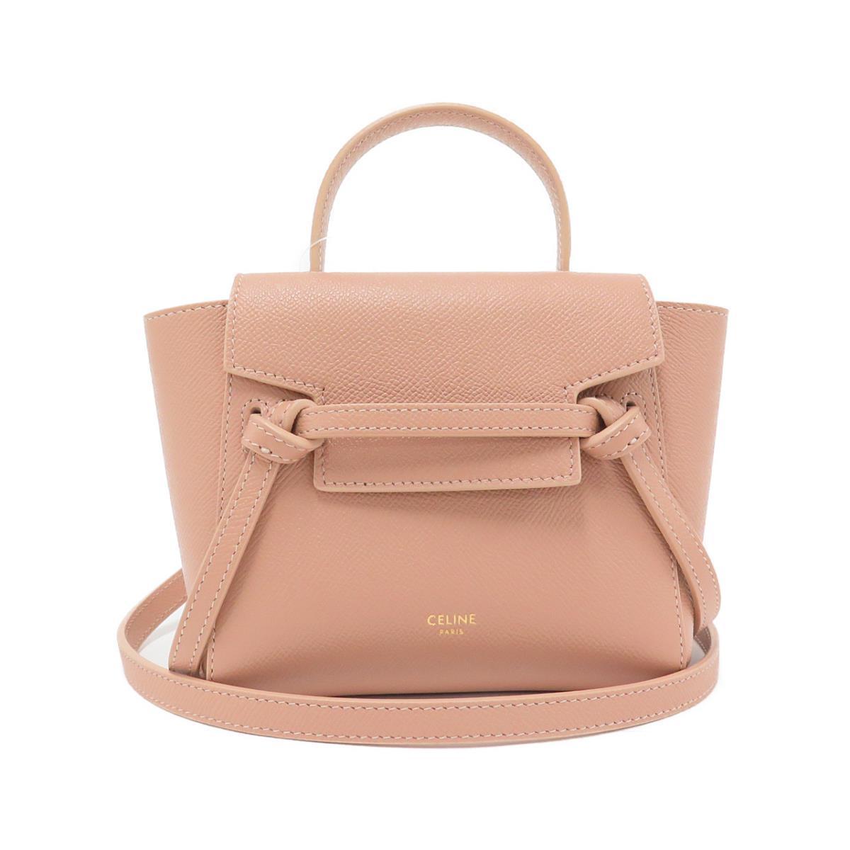 セリーヌのベルトバッグ