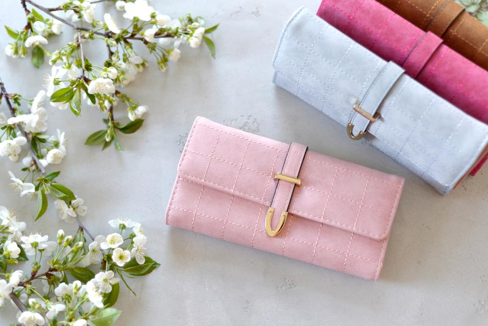いろいろな財布