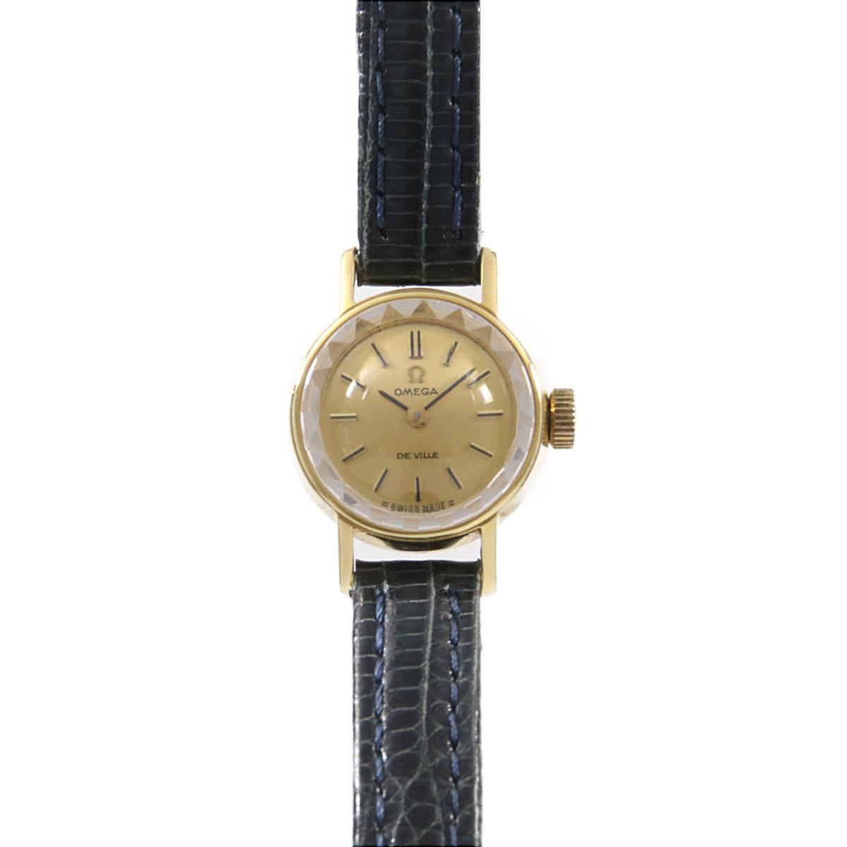 OMEGAのアンティーク腕時計